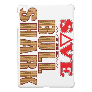 Bull Shark Save Case For The iPad Mini