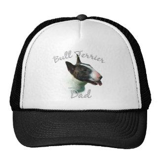 Bull Terrier Dad 2 Trucker Hat