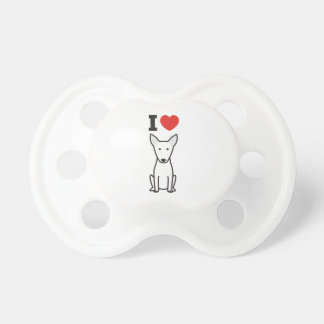 Bull Terrier Dog Cartoon Dummy