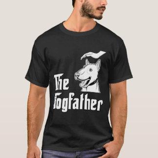 Bull Terrier Father Men Shirt