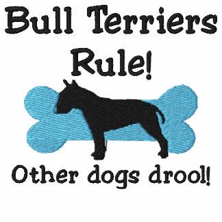 Bull Terriers Rule
