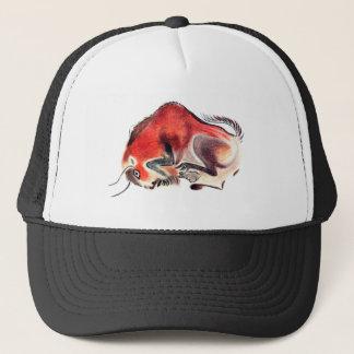 Bull Trucker Hat