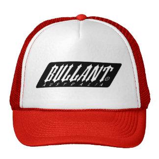 Bullant Support Gear. Hats