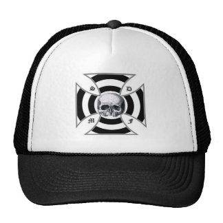 bullcross2 cap