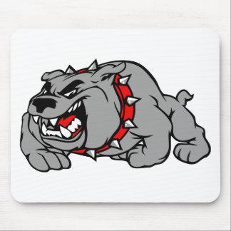 bulldog2 mouse mat