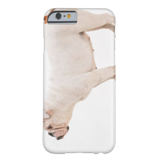 Bulldog Barely There iPhone 6 Case