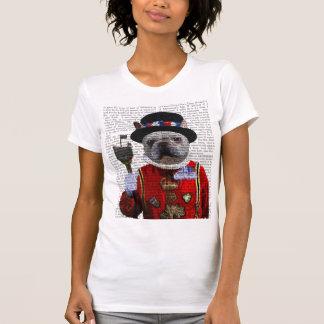 Bulldog Beefeater T Shirts