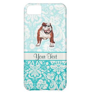 Bulldog; Cute iPhone 5C Case