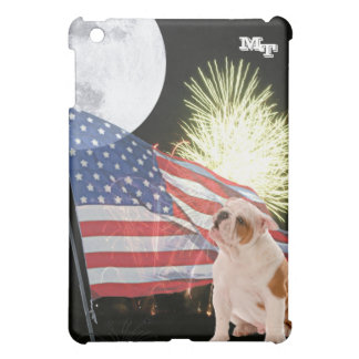 Bulldog ® Fitted™ Hard Shell  Case For The iPad Mini