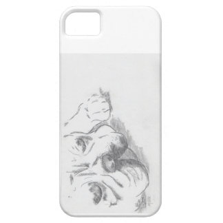 Bulldog iPhone 5 Cases