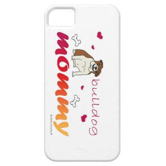 bulldog iPhone 5 covers
