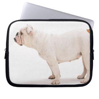 Bulldog Laptop Computer Sleeves