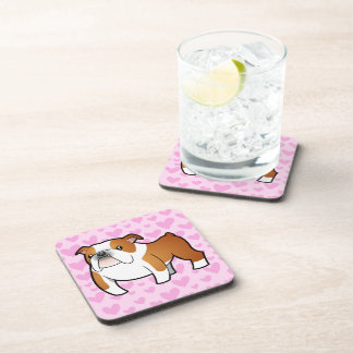 Bulldog Love Coaster