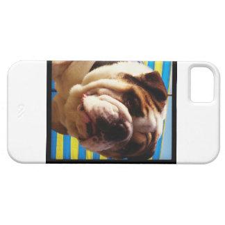 Bulldog Phone Case