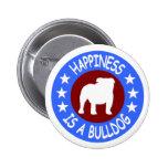 Bulldog Pins