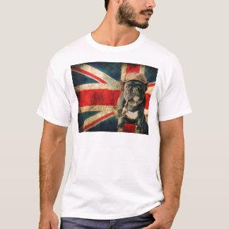 bulldog print.jpg T-Shirt