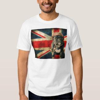 bulldog print.jpg t-shirts