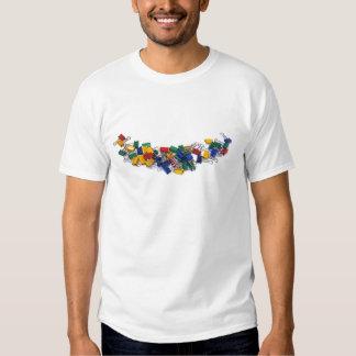 Bulldog Smile T-Shirts
