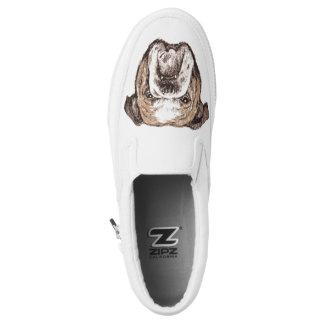 bulldog sneakers