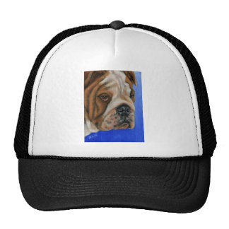 Bulldog - Soulful Cap