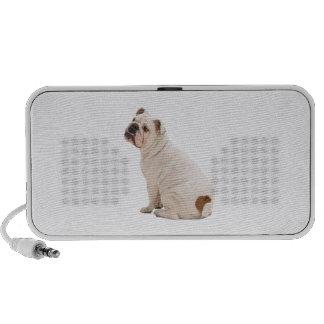 Bulldog Speaker