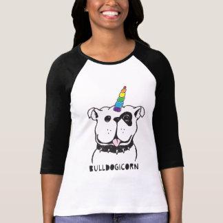 Bulldogicorn Bulldog T-Shirt