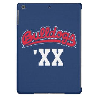 Bulldogs Class Year iPad Air Case