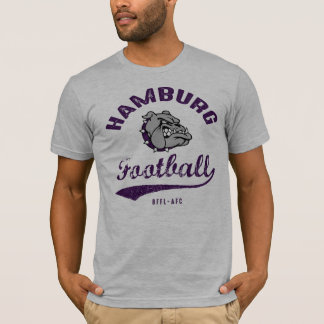 Bulldogs Shirt AFC