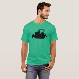 bulldozer T-Shirt