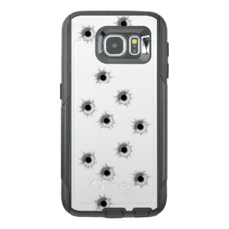 Bullet Holes Cell phone Case