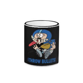 Bullet Pass Ringer Mug