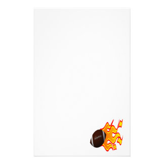 Bullet Pass Personalized Stationery