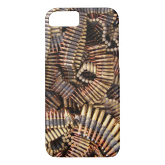 Bullets, ammunition iPhone 8/7 case