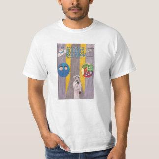 Bullets Bourbon 1st issue shirt! T-Shirt