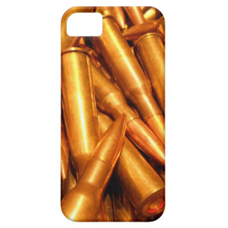 Bullets Barely There iPhone 5 Case