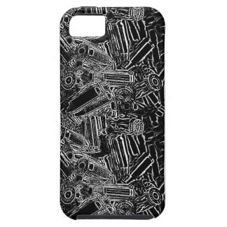 BULLETS IPHONE 5 CASE