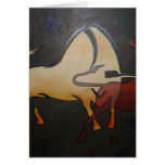 Bullfight 1 card