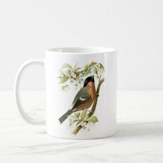 Bullfinch Coffee Mug