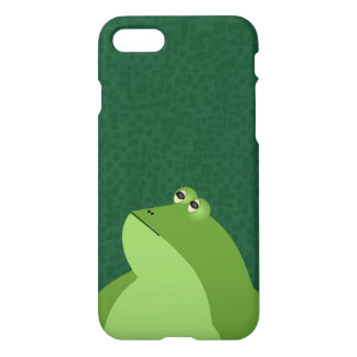 Bullfrog Serenade iPhone7 Case