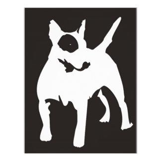 Bulli Terrier Flyer