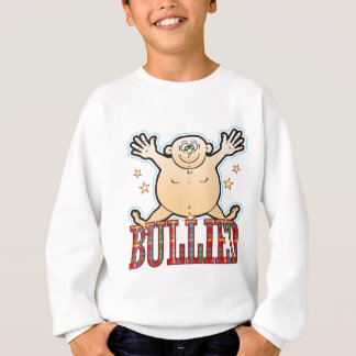 Bullied Fat Man Sweatshirt