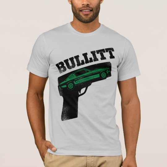 BULLITT T-Shirt