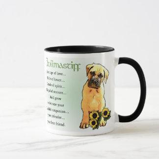 Bullmastiff Gifts Mug