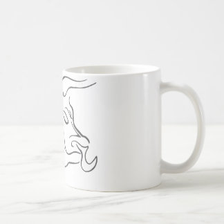 BullnoseCommando Coffee Mug