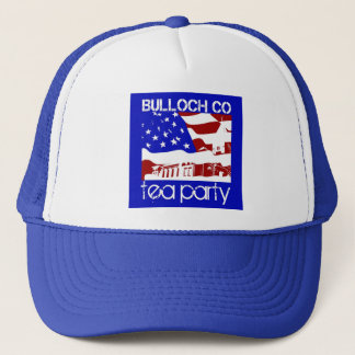 Bulloch Tea Party HAT
