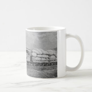 Bullock Train Coffee Mug