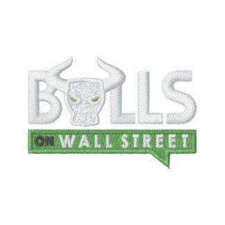 BULLS Black Polo