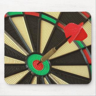 Bulls Eye Mouse Pad