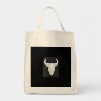 Bull's Head Grocery Tote Bag