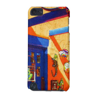 Bull's Head, Tubac iPod Touch case